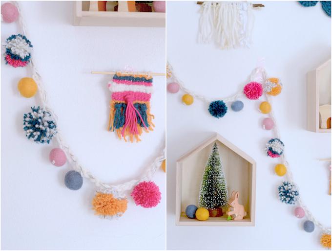 workshop decorazioni natalizie vicoli di natale