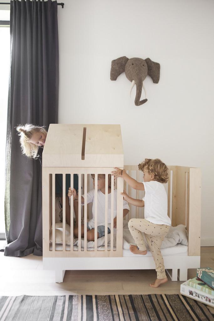 salone del mobile bambini