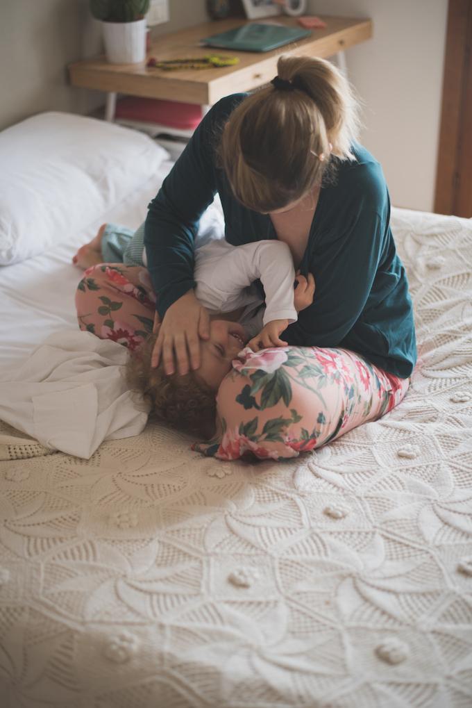 pigiama bambino i versiliani