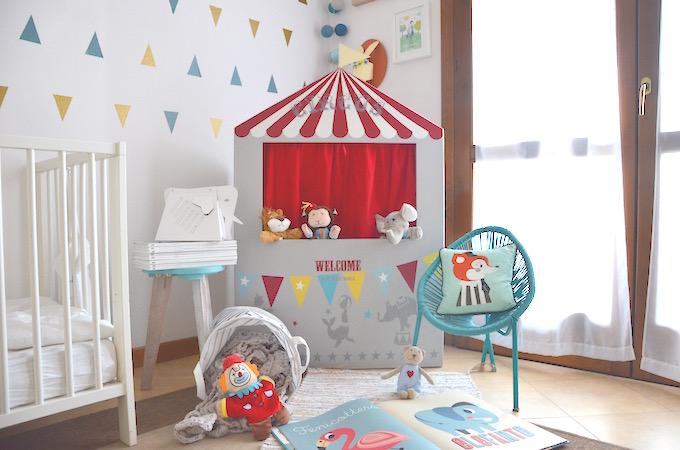 Lampade per bambini: il piccolo zoo di Cartunia!