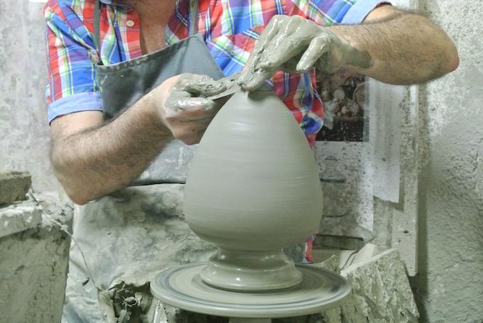 franco fasano ceramiche