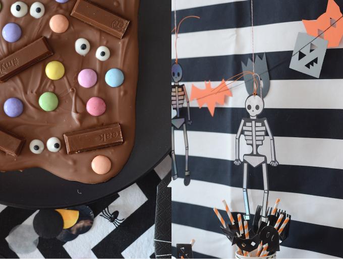 Halloween con My Little Day