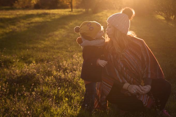 {Mama&Son} L'amore per mio figlio