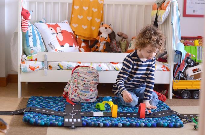 Tappeti Colorati Per Camerette : Tappeti colorati per le camerette la mia scelta è sukhi